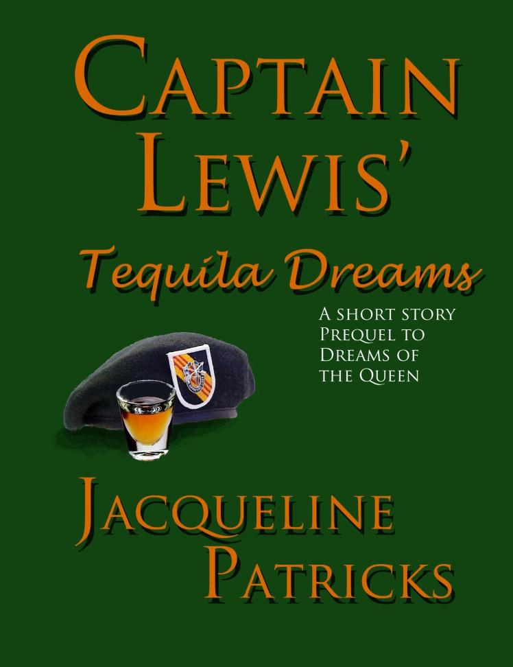 Capt Lewis Teq Dreams orange dig copy
