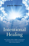 Spotlight for 'Intentional Healing' by Jennie Sherwin